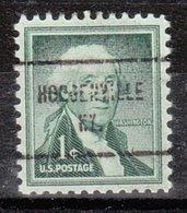 USA Precancel Vorausentwertung Preo, Locals Kentucky, Hodgenville 713 - Vereinigte Staaten