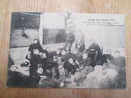 Gent 1914 Dernière Nuit - Gent