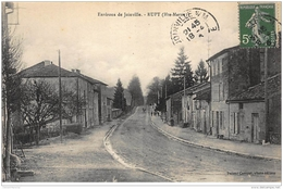 RUPT : Une Rue Du Village - Tres Bon Etat - Autres Communes