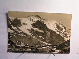 Kleine Scheidegg Mit Jungfrau - Lindau A. Bodensee