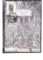 2527 De Humani Corporis Fabrica Libri Septem D' André Vésale - Publication De 1943 - Cartoline Maximum