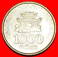 + FINLAND: VIETNAM ★ 1000 DONG 2003! LOW START ★ NO RESERVE! - Viêt-Nam