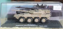 Maquette B1 Centauro - Vehicles