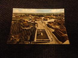 CARTOLINA SPRESIANO  (TREVISOO )-PANORAMA- VIAGG.1965 - Treviso