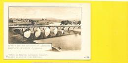 LARISSA Pont Sur Le Pénée Grèce - Greece