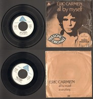Eric Carmen - All By Myself - Everything - Disco, Pop