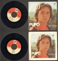 Pupo - Ciao - Gabriella - Disco, Pop