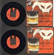 Red Blood - Soul Dracula - Sans Dracula - Disco, Pop