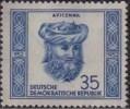 Ibn Sina / Avicenna, Physician, Astronomer, Chemist, Mathematics, Pharmacy, Medicine, MNH Germany - Medizin