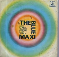 SINGLE THE BLUE MAXI HERE COMES SUMMER - Country & Folk