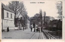 France - 62 - Lumbres : Le Bléquin - Près De Affringues - Elnes - Acquin-Westbécourt - Quelmes - Lumbres