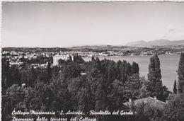 Cartoline Scuole- Collegio Missionario S.antonio Rivoltella Del Garda - Ecoles