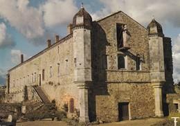 85 Jard Sur Mer, Abbaye De Lieu-Dieu - Sonstige Gemeinden
