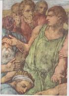 Cartoline Santi- Crocifissione Di San Pietro - Santi