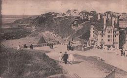GRANVILLE La Terrasse Du Moulin à Vent - Granville