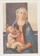 Cartoline Madonne- Madonna Del Mare - Vergine Maria E Madonne