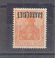 Saar  Michel # K 33 * - 1920-35 Saargebiet – Abstimmungsgebiet