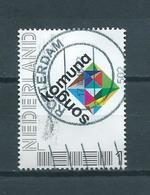 Netherlands Persoonlijke Postzegel,Komuna/Songo Used/gebruikt/oblitere - Niederlande