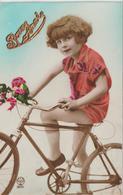 Fête :  Bonne  Année  En  Vélo - Anno Nuovo