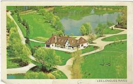 02 Soissons Avis Les Longues Raies 94 Chemin Du Paradis  Minouche Et Jean Becker - Soissons