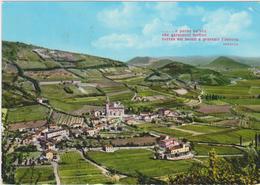 Colli Euganei -villa Di Teolo - Italia