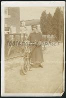 Femme Et Sa Moto, TEXACO! - Photographs