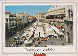 Padova-piazzadelle Erbe - Padova