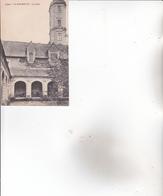 CPA 49 ANGERS ,La Baumette. ( Le Cloître.) - Angers