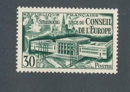 FRANCE - N°YT 923 NEUF** SANS CHARNIERE - COTE YT : 9€50 - France