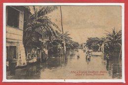 ASIE - PHILIPPINES --  Manilla - Filippine