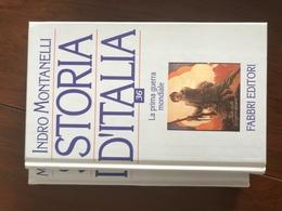 Montanelli Storia D' Italia Numero 36 - Non Classificati
