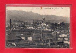 13-CPA AUBAGNE - Aubagne