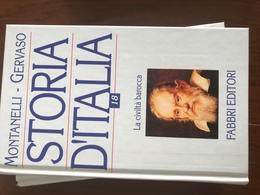 Montanelli Storia D' Italia Numero 18 - Libri, Riviste, Fumetti