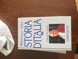 Montanelli Storia D' Italia Numero 50 - Libri, Riviste, Fumetti