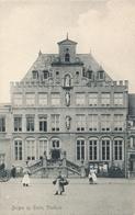 CPA - Pays-Bas - Bergen Op Zoom - Stadhuis - Bergen Op Zoom