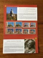 Pochette Philatélique D'émission Commune FRANCE-NATIONS UNIES - 2006 - Neuf - Souvenir Blocks & Sheetlets