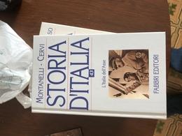 Montanelli Storia D' Italia Numero 43 - Libri, Riviste, Fumetti