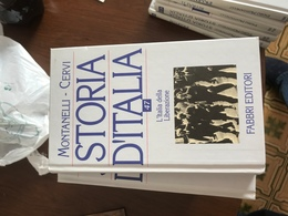 Montanelli Storia D' Italia Numero 47 - Libri, Riviste, Fumetti