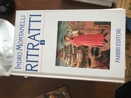 Montanelli Storia D' Italia Ritratti 1 - Libri, Riviste, Fumetti