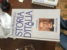 Montanelli Storia D' Italia Numero 35 - Non Classificati