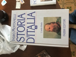 Montanelli Storia D' Italia Numero 31 - Libri, Riviste, Fumetti