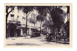 VIET NAM - SAIGON Le Grand Hôtel - Vietnam