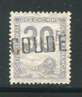 FRANCE- Petits Colis Postaux Y&T N°13- Oblitéré - Paketmarken