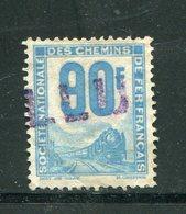 FRANCE- Petits Colis Postaux Y&T N°21- Oblitéré - Paketmarken