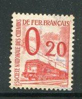 FRANCE- Petits Colis Postaux Y&T N°33- Oblitéré - Paketmarken