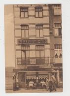 Knocke  Knokke   Hotel Du Midi  Avenue Lippens (En Face Du Ciné NOVA) - Knokke