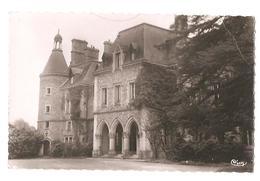 Les Loges En Josas - Chateau Des Coles - France