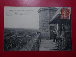 Carte Postale  - DOLE (39) - Le Sonneur Annonçant L'incendie (3283) - Dole