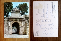 (FG.Y18) ZARA - PORTALE DEI MARINI (ZADAR - MORNARSKA VRATA) - Croazia