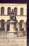 Ath  - Statue Eugene Defacqz - 1920 - Ath